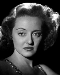 The Real Bette Davis Would Have Avoided Fast Foods